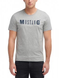 Mustang T-shirts homme  1005454-4140