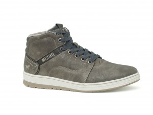 Chaussures Mustang homme  41A-023 (4117-501-360)