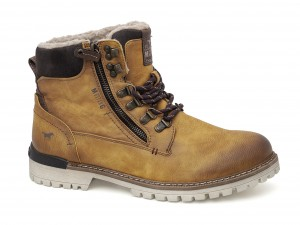 Mustang bottes  homme  47A-044 (4142-503-6)