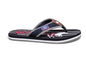 Slide homme Mustang 40A-047