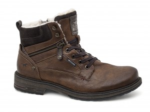 Mustang bottes  homme  47A-056 (4157-603-307)