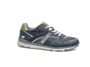 Chaussures Mustang homme  43A-004 (4095-314-259)