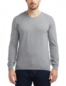 Pull homme Mustang  1006813-4140