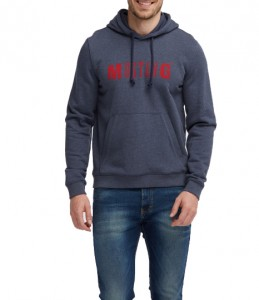 Pull homme Mustang 1006289-4085