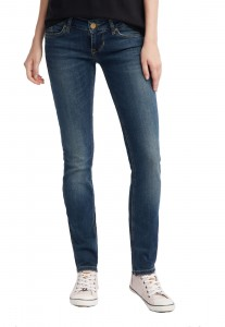 Jean Mustang femme Gina Skinny  3588-5032-582
