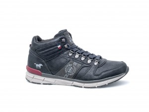 Chaussures Mustang homme  43A-033 (4131-501-259)