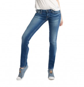 Jean Mustang femme Gina Skinny  1006277-5000-683