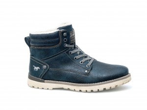 Mustang bottes  homme  43A-042 (4092-609-820)