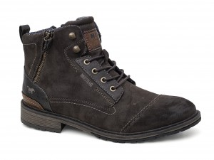 Mustang bottes  homme  47A-008 (4140-504-32)