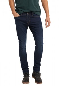 Jean homme Mustang Oregon Tapered  1010456-5000-884