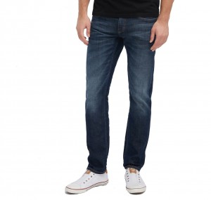 Jean homme Mustang Oregon Tapered  3116-5111-593 *