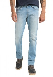 Jean homme Mustang Oregon Tapered   1009665-5000-584