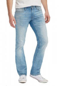 Jean homme Mustang Oregon Straight  1006922-5000-413 *