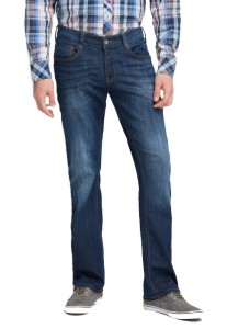 Jean homme Mustang Oregon Boot  1007365-5000-883