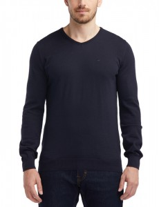 Pull homme Mustang  1006813-4136