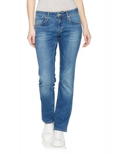 Jean Mustang femme Sissy Straight  550-5032-535 *