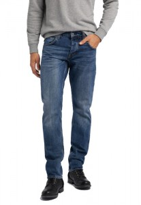 Jean homme Mustang Chicago Tapered   1008742-5000-803 *
