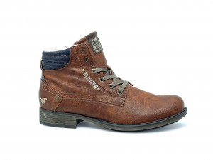 Mustang bottes  homme  43A-029 (4130-602-301)