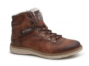 Mustang bottes  homme  45A-014