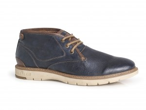 Mustang chaussures  homme  39A-038 (4105-601-9)