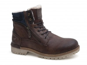 Mustang bottes  homme  45A-006