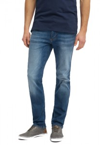 Jean homme Mustang Tramper Tapered  1004457-5000-313 *