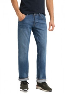 Jean homme Mustang  Michigan Straight  1010969-5000-313