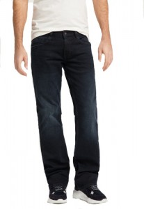 Jean homme Mustang Oregon Boot   1009653-5000-982