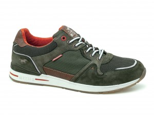Mustang chaussures homme  48A-039 (4154-308-77)