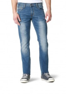 Jean homme Mustang Oregon Tapered  K 3112-5455-536 *