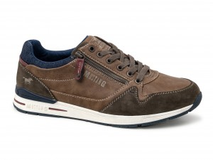 Mustang chaussures homme  48A-041 (4154-304-333)