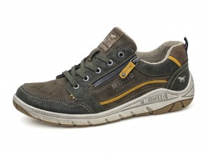 Chaussures Mustang homme  47A-003 (4160-301-77)
