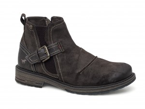 Bottes Mustang  homme   47A061 (4157-601-32)