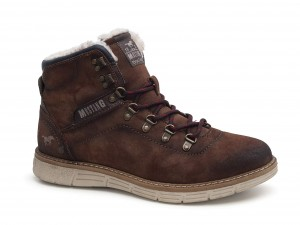 Mustang bottes  homme  45A-016