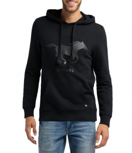Pull homme Mustang  1008731-4142