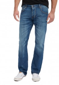 Jean homme Mustang  Michigan Straight  3135-5111-583