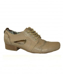 Chaussures mustang femme 36C-068