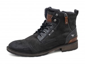 Mustang bottes  homme  47A-009 (4140-504-259)