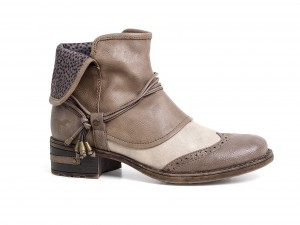 Mustang chaussures femme  39C-018