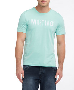 Mustang T-shirts homme  1004601-6126