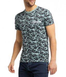 Mustang T-shirts homme  1009043-11565
