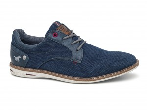 Mustang chaussures homme  46A-035