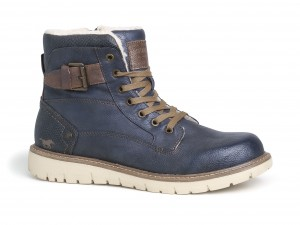 Mustang chaussures homme  39A-048  (4107-603-259)