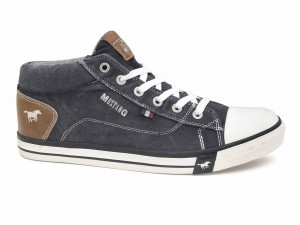 Baskets homme Mustang shoes  42A-020  (4072-505-9)