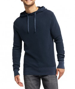 Pull homme Mustang  1008649-5323