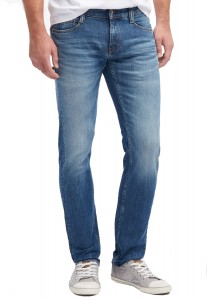 Jean homme Mustang Oregon Tapered  3116-5111-583 *
