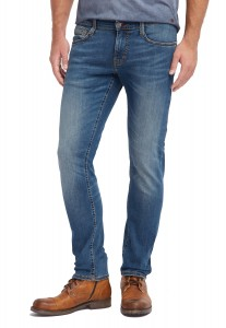 Jean homme Mustang Oregon Tapered   3116-5764-068 *