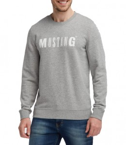 Pull homme Mustang 1006290-4140