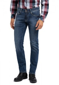 Jean homme Mustang Oregon Tapered  1008768-5000-783