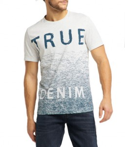 Mustang T-shirts homme  1008956-2064